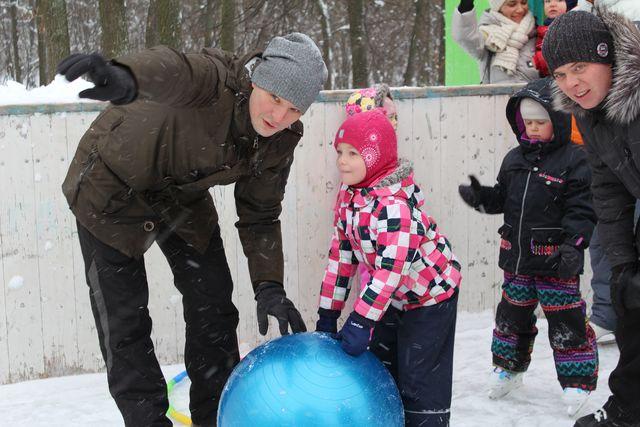 Спортсмены поселения Михайлово-Ярцевское примут участие всоревнованиях «Зимние забавы»