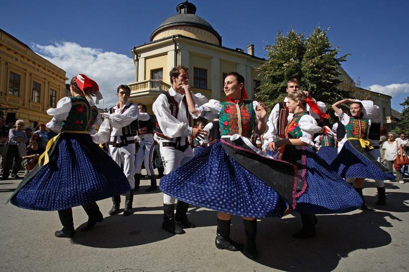 С18апреля по14мая в столицеРФ пройдут дни Сербской культуры