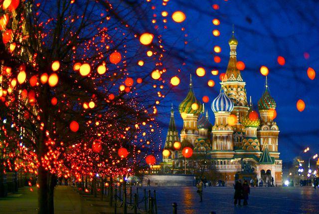 Фестиваль «Путешествие вРождество» объявил детскую программу