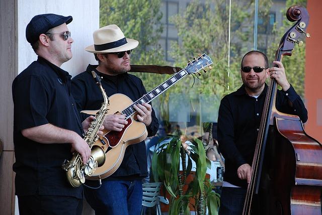 Концерт традиционной музыки пройдет 1июля в«Аптекарском огороде»